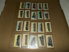 . CIGARETTE CARD ODDS RAILWAY ENGINES HOME ISSUE (1936) CHOOSE INDIVIDUAL CARD