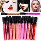 11colors Lip Stick Waterproof Lip Pencil Lipstick Lip Gloss Pen Makeup Lip TXGB