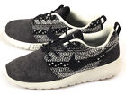 Nike Wmns Roshe One Winter Sweater Print Black/Sail Lifestyle Running 685286-001