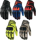 Icon Overlord Resistance Street Motorcycle Gloves All Sizes All Colors