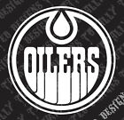Edmonton Oilers car truck vinyl decal sticker NHL Hockey $5.99 USD on eBay