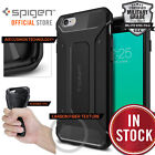 [FREE EXPRESS]SPIGEN Rugged Capsule RESILIENT SOFT COVER for Apple iPhone 6S / 6