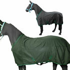 HORSE RIDING PONY COB FULL TRAVEL SHOWING STABLE COOLER FLEECE RUG SIZE 6'0