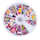 1200 cabochon lot deco den scrapbooking flatback embellishments resin bow
