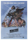 Star Wars: The Empire Strikes Back (1980) V6 - A1/A2 Poster **SEE OFFER**