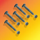 5 Pack Snow Blower Shear Pins With Nuts For Ariens ST524, ST624, ST724, ST824