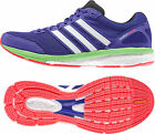 Adidas Adizero Boston Boost 5 Ladies Lightweight Running Racing Shoes Purple
