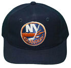 New! New York Islanders Adjustable Snap Back Embroidered Cap - Navy - YOUTH on eBay