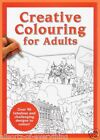 Creative Colouring Book For Adults Anti Stress Colour Book A4 Size
