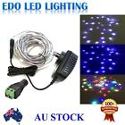 5M/10M/15M/20M/25m Waterproof LED STRING FAIRY Strip PARTY WEDDING LIGHT 12V DC
