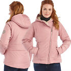 Regatta Willa Ladies Quilted Jacket Fleece Lined Thermo Guard Womens Coat New