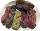 Noro Kogarashi Silk/Wool Yarn - choice of  7 colorways