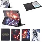 Star Wars Force Smart PU Leather Stand Case Cover For Apple iPad Mini 1 2 3 Flip £8.49 GBP