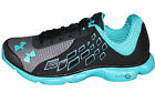 Womens Under Armour Micro G Stealth-1235078-049