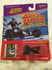 Johnny Lightning Speed Racer and Hot Rods Model Cars Various Designs Collectible