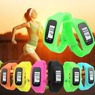 Внешний вид - Digital LCD Pedometer Calorie Counter Run Step Walking Distance Bracelet Watch