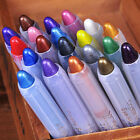 20 Colors Glitter Lip liner Eye Shadow Eyeliner Pencil Pen Cosmetic Makeup Gifts
