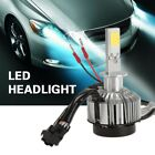 Car Xenon LED Headlight Lamp 3000LM Driving Lamp Conversion Kit H1 H7 9005 9006