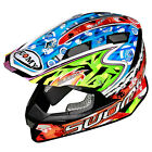 Suomy Alpha Warrior Off Road Moto Helmet