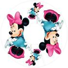Wheelchair Spoke Guard STICKERS mouse