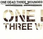 One Dead Three Wounded, Paint the Town (Dig) (Slip) Audio CD