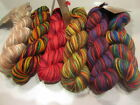 Araucania LAGUNA 60% Alpaca, 40% Wool Yarn  - 6 colorways