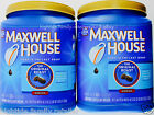 Maxwell House Ground Coffee Original Medium Roast Flavor Lock Pak 325 Cup 42.5oz