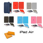 Ipad Air Smart Cover Apple Custodia Per Magnetica New Case Back Pieghevole Slim