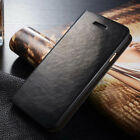Genuine Leather Wallet Card Holder Flip Case For Samsung Galaxy S9+ Plus/Note 8
