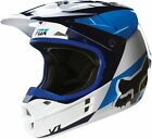 Fox 2016 V1 Mako MX/Motocross Helmets - 2 Colourways -  New Product!!!