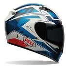 Bell Qualifier DLX Motorcycle Onroad Helmet - New Product!!!