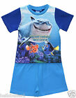 DISNEY FINDING NEMO / DORY SHORT SLEEVE T SHIRT & SHORT PJ/PYJAMAS 18M-5YEARS