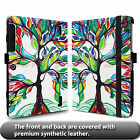Folio PU Leather Stand Cover Smart Case For Lenovo Miix 300 10.1-Inch Tablet
