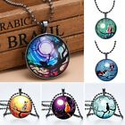 Fashion Animals PANDA CATS Pendant Chain Time Necklace Steampunk Jewellery