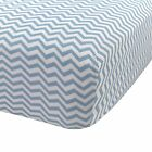 Crib Sheet for Baby / Infant Crib Deep Fitted Soft Jersey Knit by Abstract