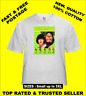 tee shirt new adult unisex Rik Mayall Phoebe Cates Drop Dead Fred cotton t shirt
