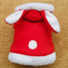 Pet Dog Hoodie Costume Clothes Jacket Coat Puppy Cat Costume Apparel Winter Warm