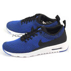 Nike W Air Max Thea KJCRD Knit Jacquard Black/Racer Blue-White 2016 718646-006