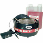 Speed Brite Ionic Turbo Jewelry Dental Cleaning System 12OZ