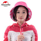 Naturehike Bucket Hat Outdoor Boonie Fishing Quick-dry Cap Unisex NH12M013-Z