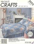 McCall's 2973 Bedroom Essentials   Sewing Pattern