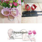 1Pcs SHADES DOMINATRIX ADULT HANDCUFFS BEDROOM FUN KINKY FETISH TRANSVESTITE