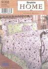 Simplicity 9088 Bedroom Essentials  Sewing Pattern