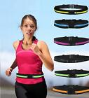NEW TRAVEL HIKING JOGGING RUNNING BELT BUM BAG WAIST BAG FANNY PACK CYCLING Y963 image