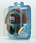 Sony MDR-PQ2 MDRPQ2 PIIQ Over-The-Ear DJ Cup Style Heavy Bass Stereo Headphones