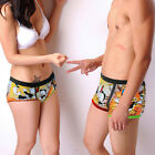 Disney Underpants Underwear Bang Bang Bang Women Brief Couple Brief Boxer U-57