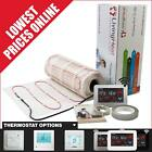 Under Tile Floor Heating Kit + Lifetime Warranty For Electric Underfloor Heating