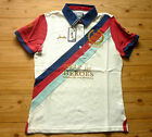 Joules Help for Heroes Polo Shirt Ladies Top Cream Creme O_HELP4HEROPOLO BNWT