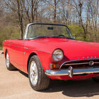 Other Makes: Sunbeam Tiger MK1