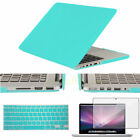 """Marble Matt Hard Case Shell Keyboard Cover for Macbook Pro 13/15"""" Air 11/13""""inch"""